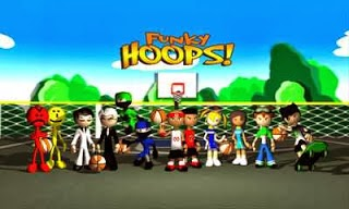 Download Funky Hoops Untuk Android