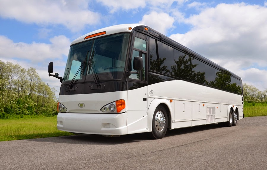 The advantages to travel in coaches for your excursions