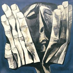 Las manos de la Ternura de Guayasamín