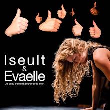 Iseult & Evaelle – Un beau conte d'amour et de mort