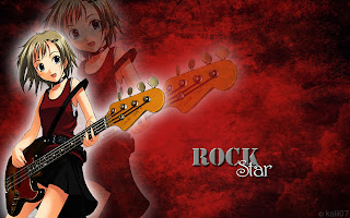rock stars wallpapers 2013