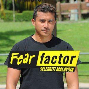Pengacara Fear Factor selebriti Malaysia, Hos Fear Factor selebriti Malaysia, Download gambar Fear factor selebriti Malaysia,