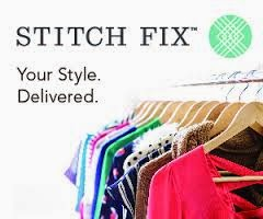 Try Out Stitch Fix!