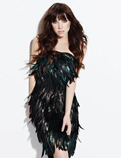 Carly Rae Jepsen - Fashion Canada October 2012