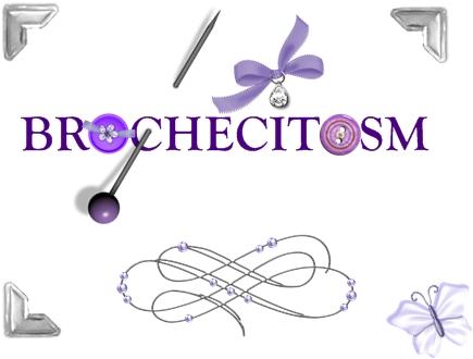 Brochecitos de Fieltro. brochecitosm