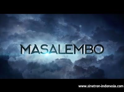 Sinopsis dan Biodata Pemain Serial Drama Masalembo NET TV