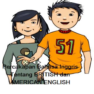Contoh Dialog & Percakapan Pendek Bahasa Inggris