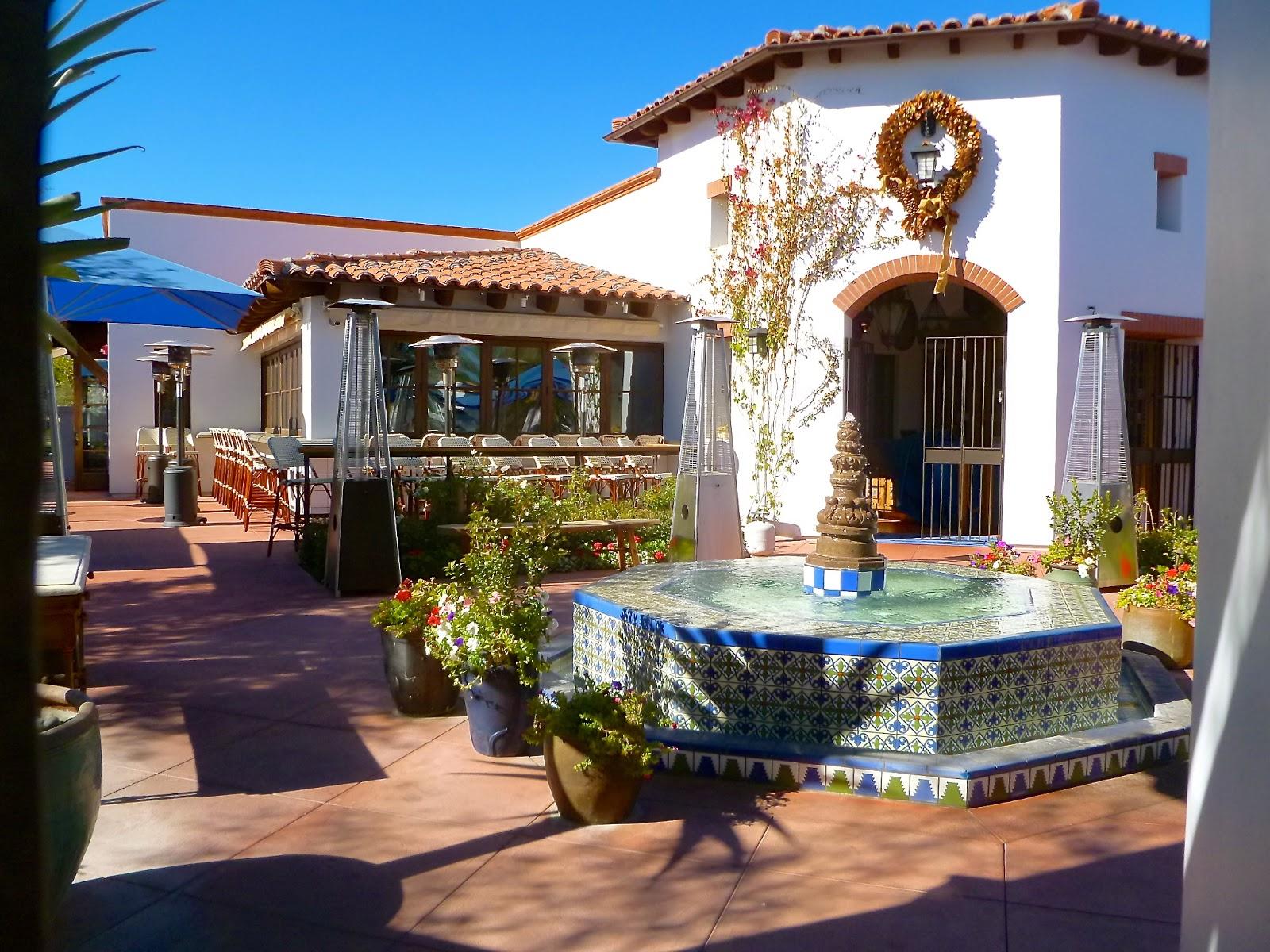 Sunday Brunch At El Chorro Lodge I Love Scottsdale