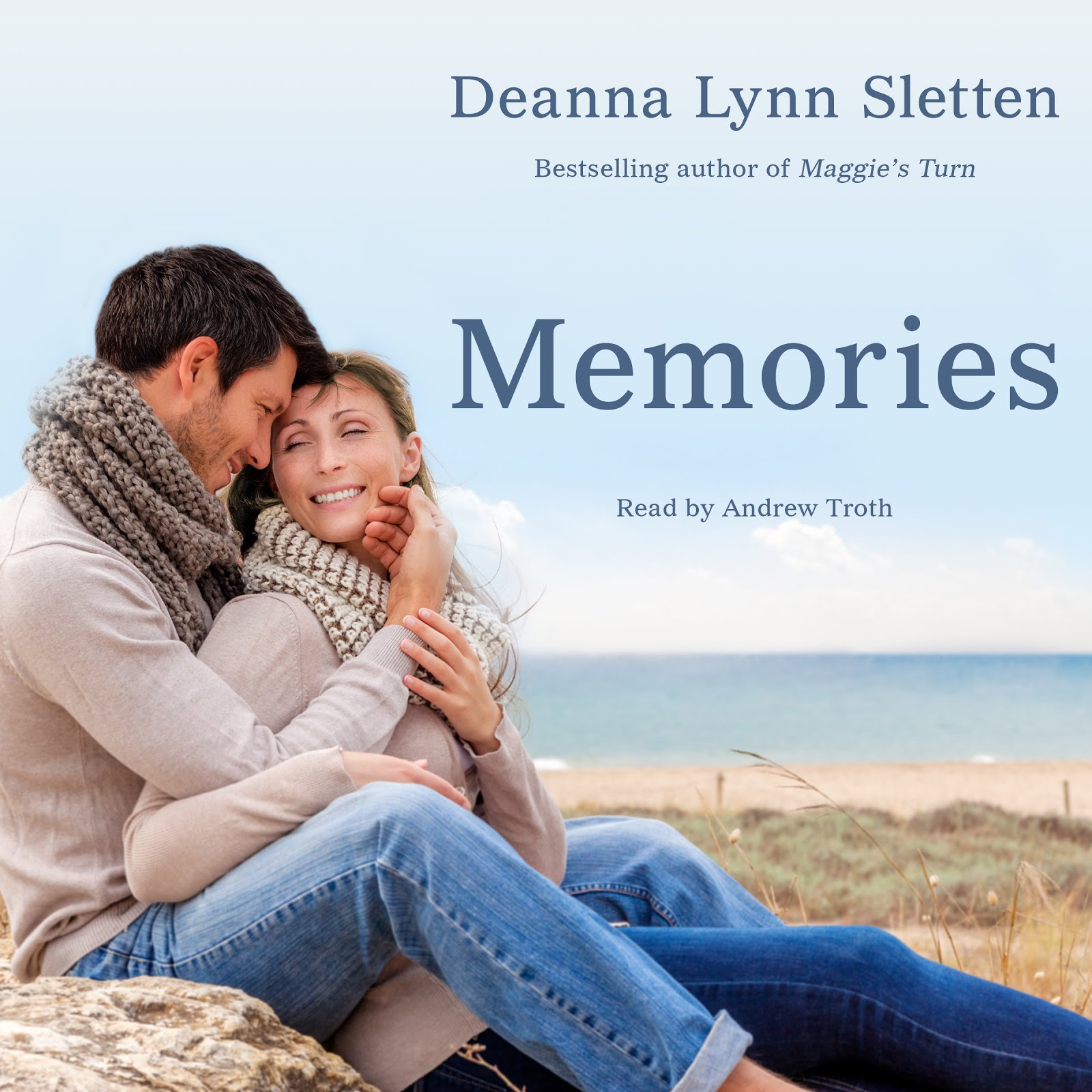 Memories on Audiobook