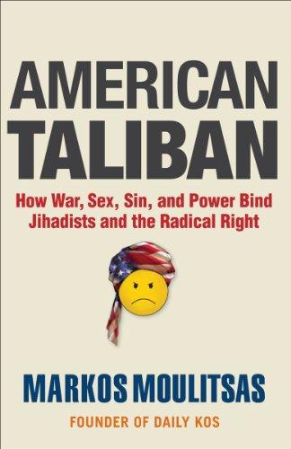 Cuando los Talibaes son la derecha Radical Norteamericana...