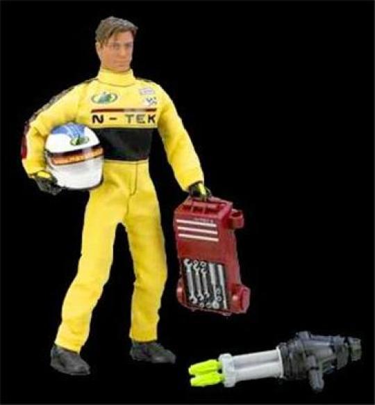 Max Go-kart racer