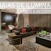 Raias de iluminação - veja dicas e ambientes decorados com essa novidade!