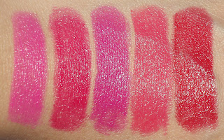 Maybelline Color Sensational Vivids