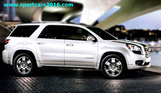 2016 gmc acadia denali recalls mpg price automotive dealer. Black Bedroom Furniture Sets. Home Design Ideas