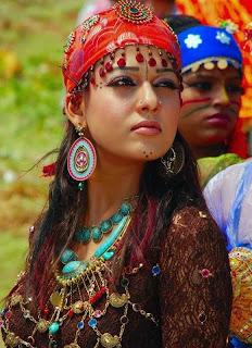 Nayan Thara sexy