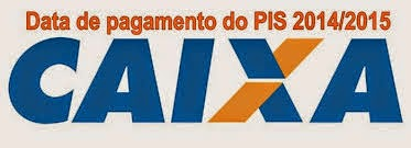CLIQUE E VEJA O CALENDÁRIO DO PIS