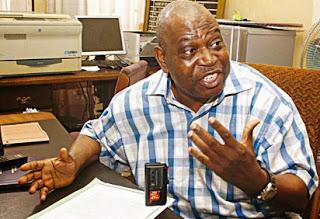 Prof. Festus Iyayi