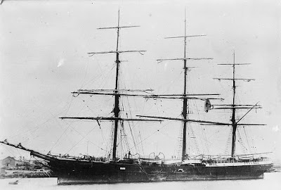 https://en.wikipedia.org/wiki/Torrens_%28clipper_ship%29