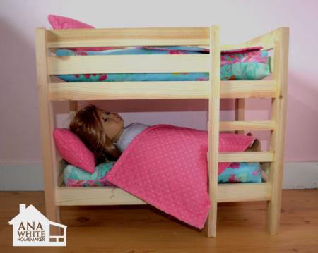 And My 5 Year Old Will Be Getting One Of These Bunk Beds: