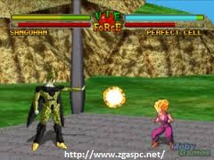 Free Download Games dragon ball z ultimate battle 22 PSX ISO Untuk Komputer Full Version  - ZGASPC -