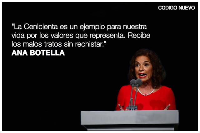 Ana Botella,