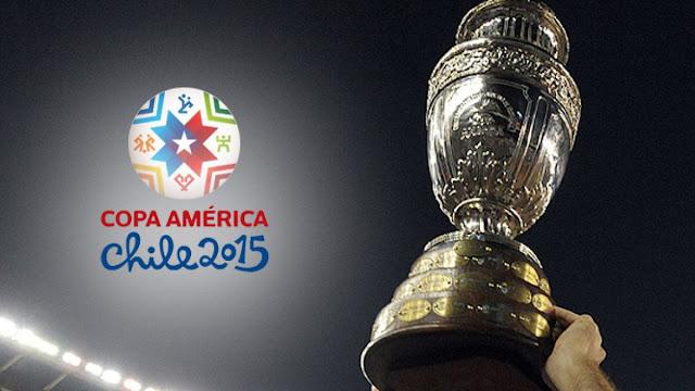 La Copa América, aún muy lejos de la Eurocopa