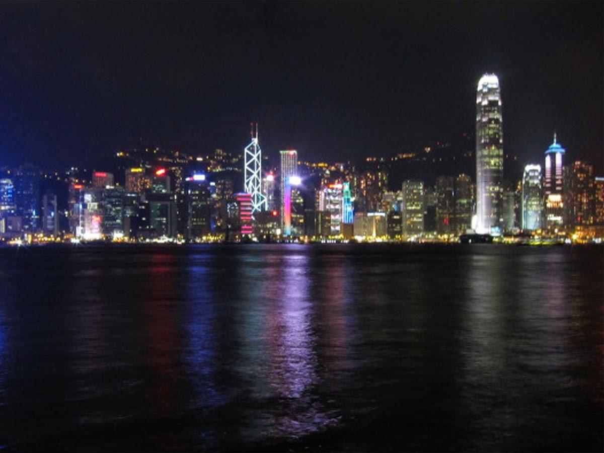 Hong Kong, HK 2012