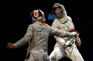ESGRIMA-El conjunto español acaba séptimo en sable