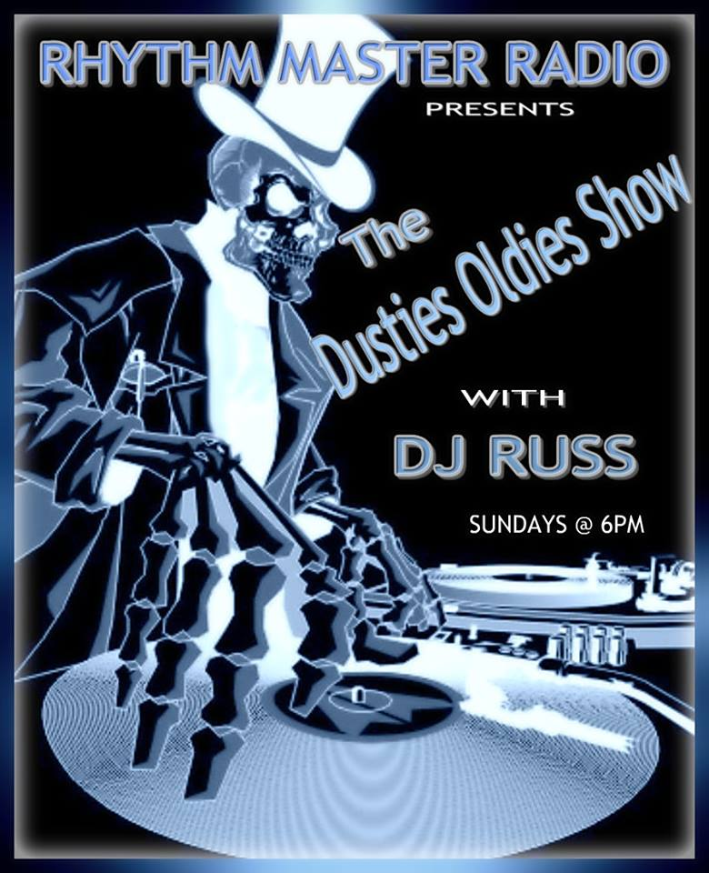 THE DUSTIES OLDIES SHOW