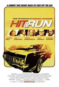 descargar Hit and Run – DVDRIP LATINO