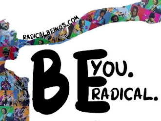 Support the Radical Beings movement
