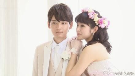 Furukawa yuki and yamada yuki