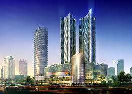 Sewa Apartemen Jakarta Selatan Kuningan City