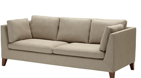 Arredo a modo mio: Collezione Stockholm Ikea: il nuovo divano a tre posti