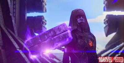 Image of Lee Pace as Ronan the Accuser