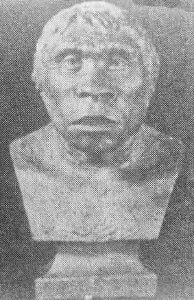 Restorasi manusia Jawa