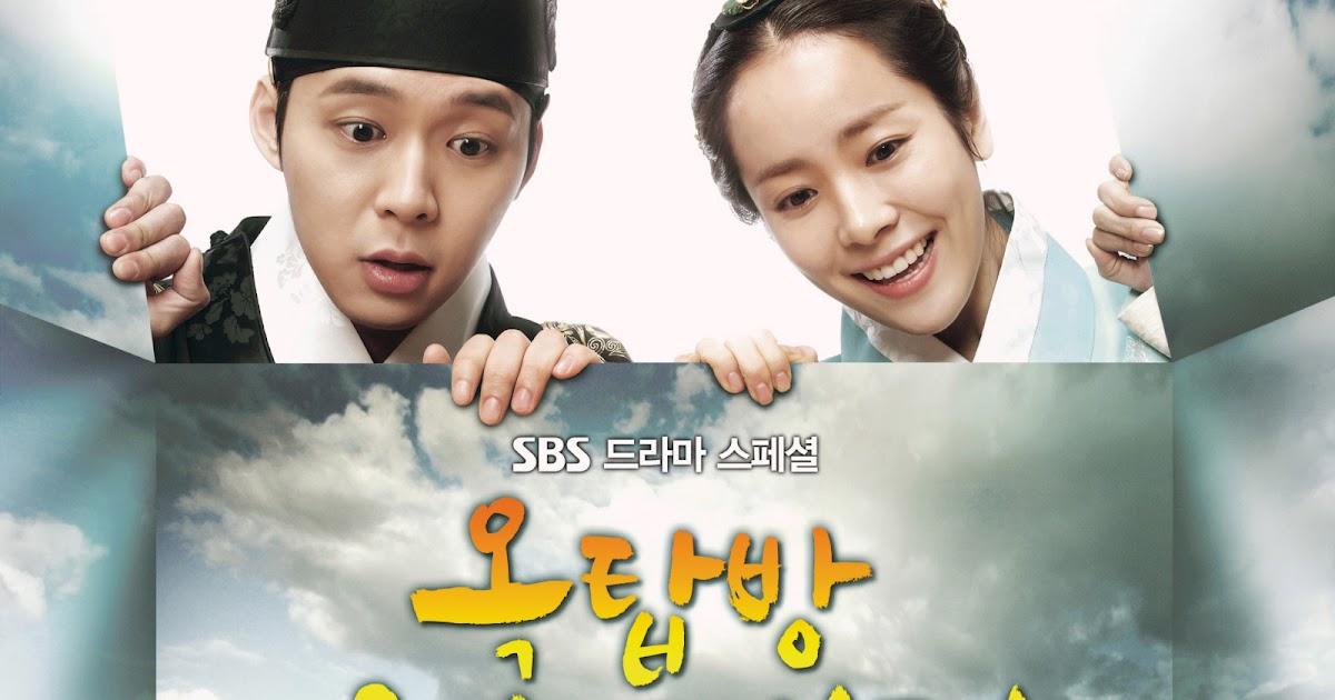 rooftop prince ending reasoning Rooftop prince is a 2012 south korean fantasy romantic comedy television drama, starring park yuchun, han ji-min, jeong yu-mi, lee tae-sung, lee min-ho.