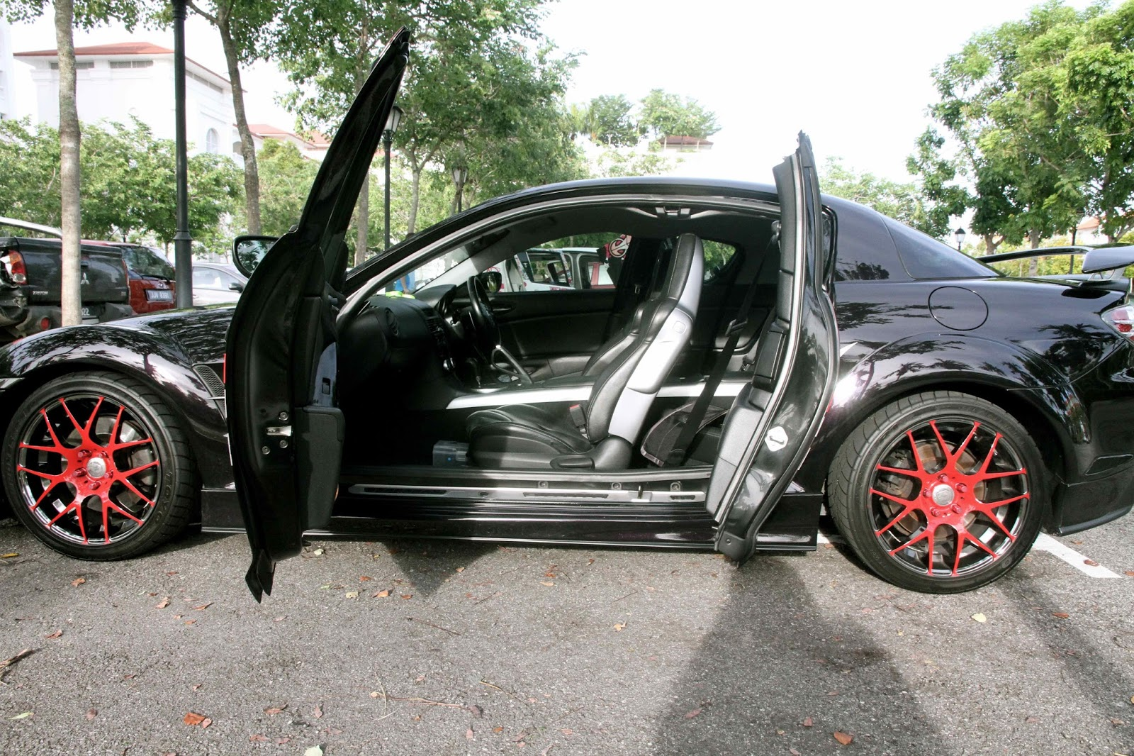 mazda rx8 open doors & 5 Good Reasons why You should Buy Mazda Rx8 - TEAM IMPORTS