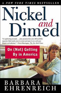 Book Review: Nickel and Dimed by Barbara Ehrenreich