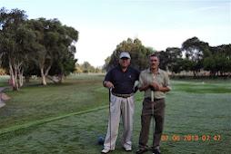 Royal Pahang Golf Club, Kuantan, Pahang Darul Makmur