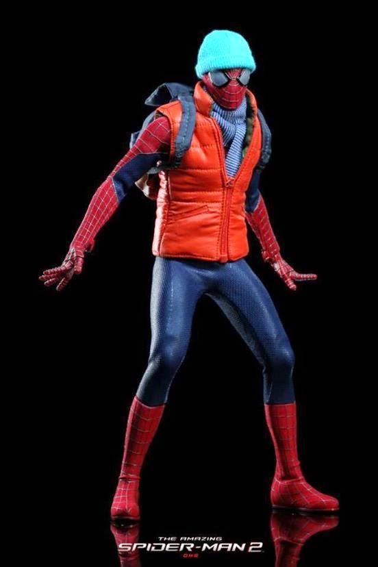 The Amazing Spider-Man # 34