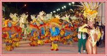 Carnaval é Folia!