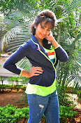Tejaswi Latest photos SVSC Teju Glam Pics-thumbnail-8