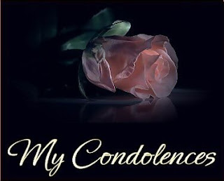 Condolences SMS, Condolences Text Messages