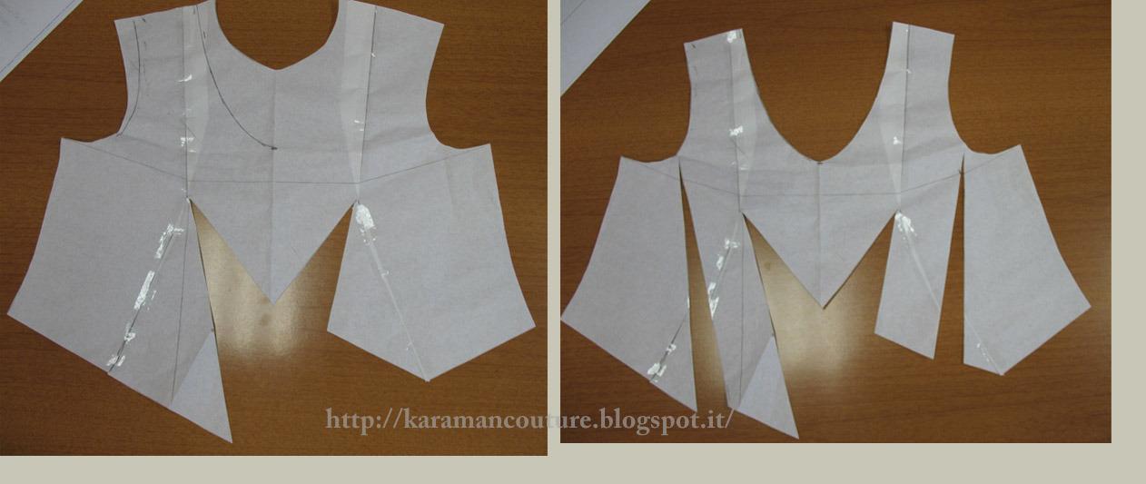 Quanta stoffa occorre per un abito da uomo
