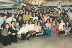 Cena Semblante 1988