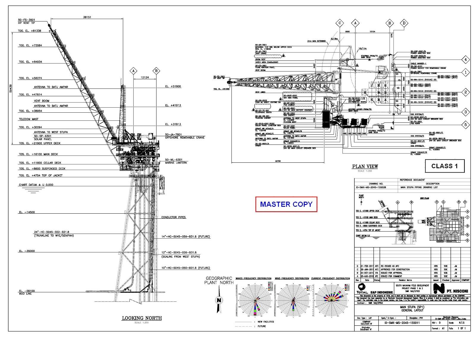 Jasa Gambar Autocad Engineering/Piping/Mechanical/Electrical