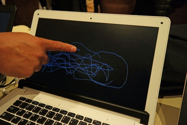 Touch your laptop or PC without touchscreen - New Innovation Generation