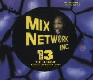Mix Network Vol.13