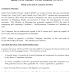 Kandla Port Trust Recruitment 2015 For Company Secretary & Harbour Master | www.kandlaport.gov.in